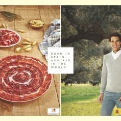 Rafael Nadal promotes Spanish food to international markets (4)