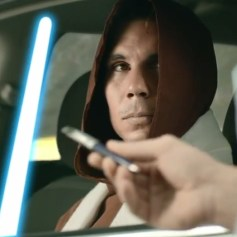 Rafael Nadal Stars In New Ads For Kia