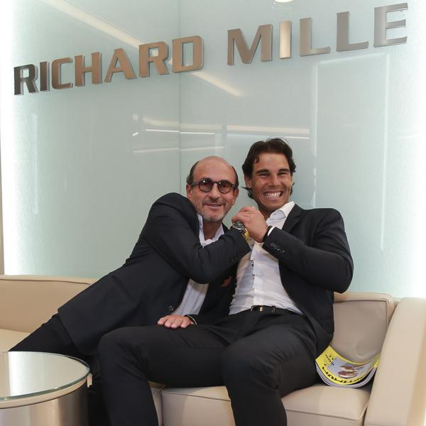 Photo: Richard Mille