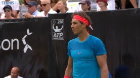 Rafael Nadal Reaches Stuttgart Semis (2)