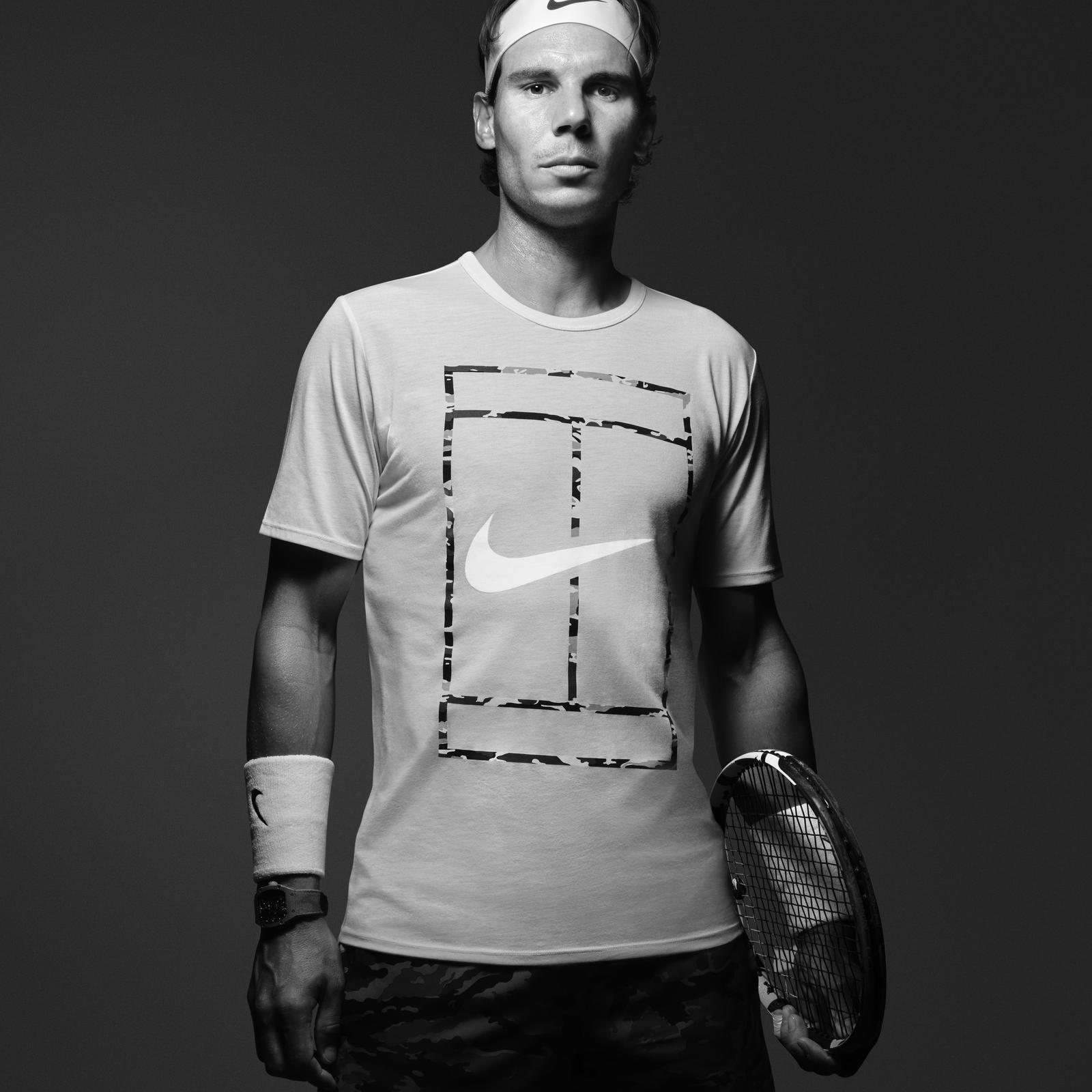 Video Rafael Nadal Stars In New Nike Advert Rafael Nadal Fans