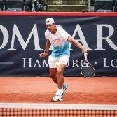 Photo: Tennis Championships am Rothenbaum