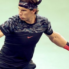 Rafael Nadal US Open Outfit 2015 Nike