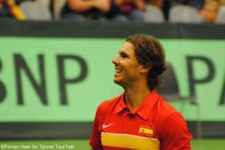 Photo: Tennis TourTalk