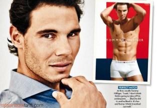 Rafael Nadal in People Magazine 2015 (3)