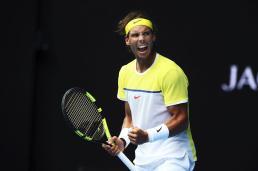 Rafael Nadal Australian Open R1 Loss 2016 (2)
