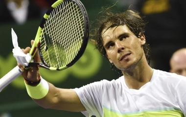 Rafael Nadal beats Andrey Kuznetsov to reach Qatar Open semi-finals (4)