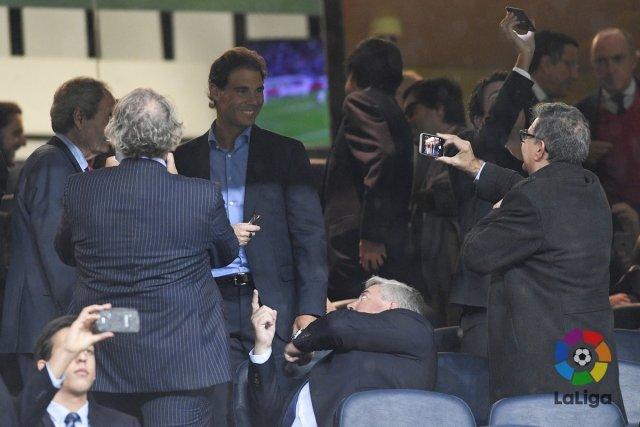 rafael-nadal-cheers-on-real-madrid-against-athletic-bilbao-in-la-liga