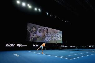 rafael-nadal-during-a-fast4-tennis-tournament-against-nick-kyrgios-in-sydney-2017-australia-12