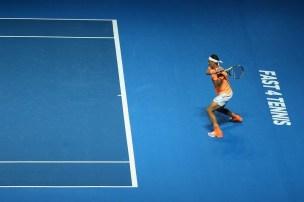 rafael-nadal-during-a-fast4-tennis-tournament-against-nick-kyrgios-in-sydney-2017-australia-9
