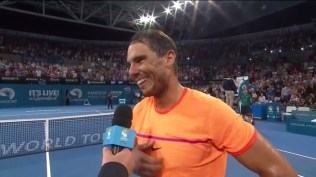 rafael-nadal-post-match-interview-in-brisbane-r2-after-win-against-mischa-zverev-2017