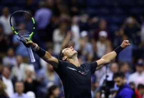 Rafael Nadal defeats Taro Daniel in four sets to reach US Open third round (8)