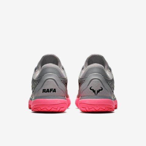Rafael Nadal Nike shoes sneakers for 2018 Australian Open (6)