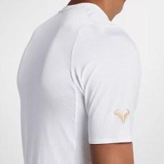 Rafael Nadal Nike shirt 2018 Wimbledon (1)