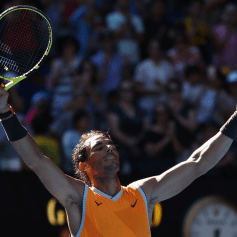 rafa nadal beats tomas berdych to reach australian open quarterfinals 2019 (2)