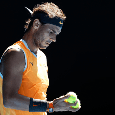 rafael nadal fourth round match 2019 australian open (3)