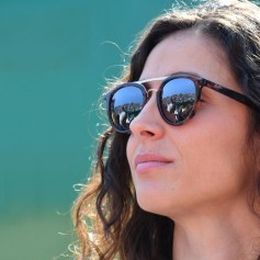 Maria Francisca Perello, la fiancée de Rafael Nadal, durant la rencontre Rafael Nadal contre Roberto Bautista Agut sur le court Rainier III durant le Rolex Monte Carlo Masters 2019 ŕ Roquebrune Cap Martin, le 17 avril 2019. Rafael Nadal s'est qualifié en battant son compatriote 6-1 / 6-1. © Bruno Bebert / Bestimage Nadal vs Agut (6-1 / 6-1)during Monte Carlo Rolex Masters 2019 at Roquebrune Cap Martin on april 17th 209, Image: 426570098, License: Rights-managed, Restrictions: , Model Release: no, Credit line: Profimedia, Bestimages