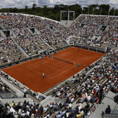 Rafael Nadal beats Yannick Maden at Roland Garros 2019 photo (20)