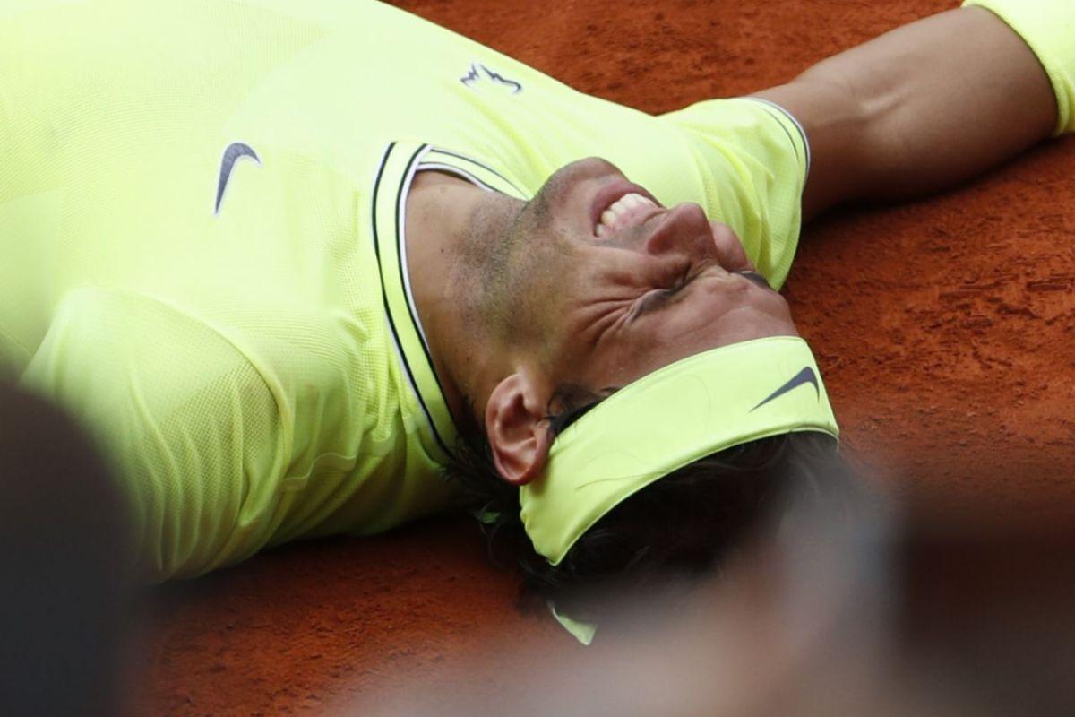 Infantile veicolo schianto  VIDEO: Nike Celebrates Rafael Nadal's 18th Grand Slam Title – Rafael Nadal  Fans