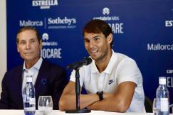 Photo: Rafa Nadal Academy