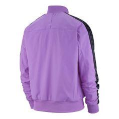 Rafael Nadal Nike jacket for US Open 2019 photo