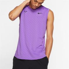 Rafael Nadal Nike shirt for US Open 2019 (7)