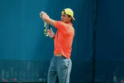 Cincinnati 2013 - Rafael Nadal Fans (4)