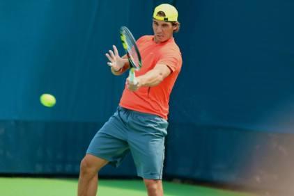 Cincinnati 2013 - Rafael Nadal Fans (7)