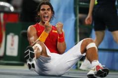 Olympics 2008 - Rafael Nadal Fans (9)