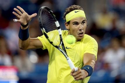 Rafa Nadal vs. Grigor Dimitrov 14