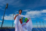 Rafael Nadal supports Madrid 2020 bid from the US Open (1)