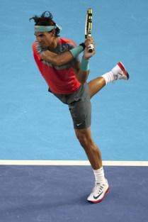 Rafael Nadal Australian Open Nike Shoes 2014