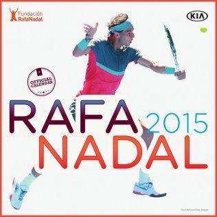 Rafael Nadal 2015 calendar (1)
