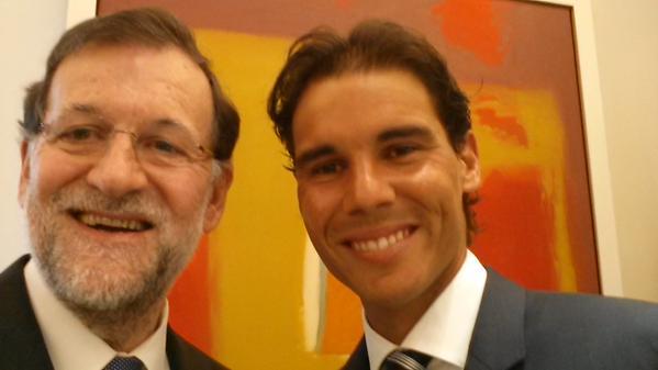 Photo: Mariano Rajoy
