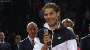 Rafael Nadal loses to Roger Federer in Basel final (3)