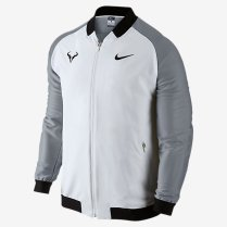 Rafael Nadal Australian Open 2016 Nike Jacket (2)