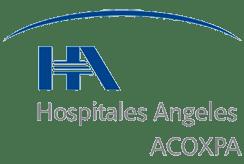 Hospital Angeles Acoxpa