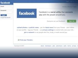 Hacker ruso puso a la venta 'on-line' 1,5 millones de cuentas de Facebook