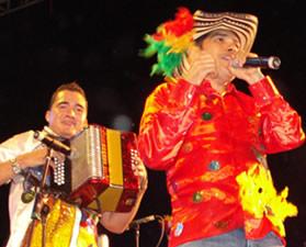 Programación del Festival de Orquestas en Barranquilla / Carnaval 2011