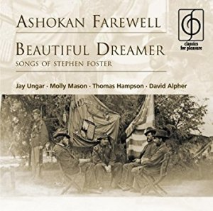 Ashokan Farewell cover