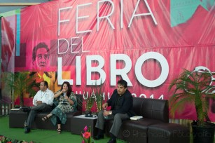 Jose Luis Dominguez 2 Feria libro