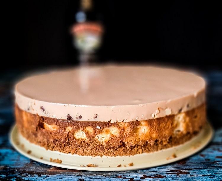 Cheesecake Baileys