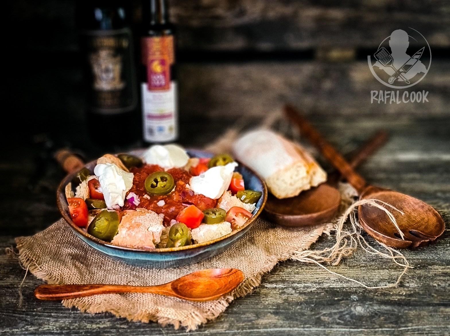 Salatka z Erytreii