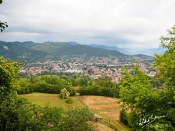Góry Bergamo