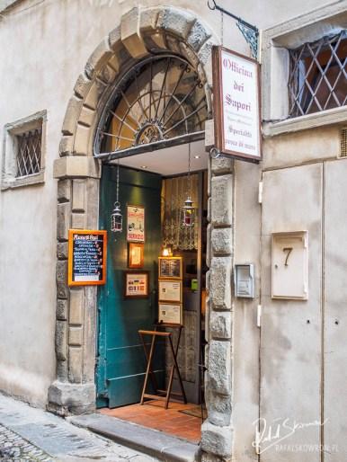 Najlepsza restauracja w Bergamo
