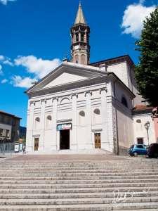 Kościół świętego Mikołaja w Lecco