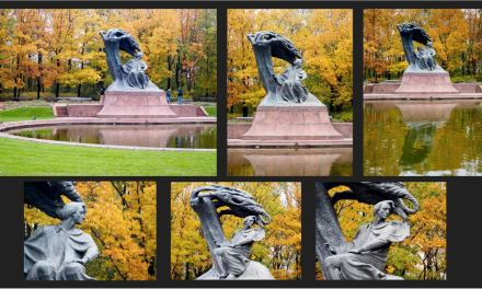 Podstawy fotografii, czyli jak robić ładne zdjęcia – cz.1 Kadrowanie i zasada trójpodziału