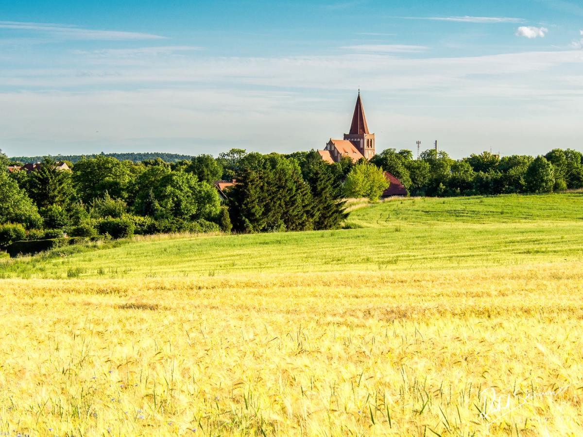 Myślibórz - moje miasto.