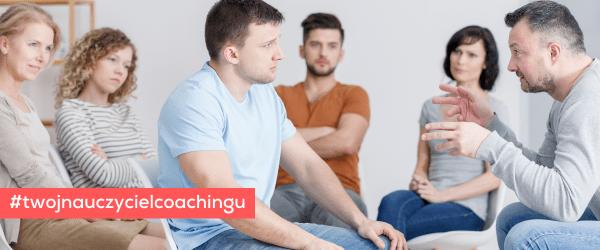 rodzaje coachingu, typy coachingu, coaching, coaching grupowy, coaching zespołowy