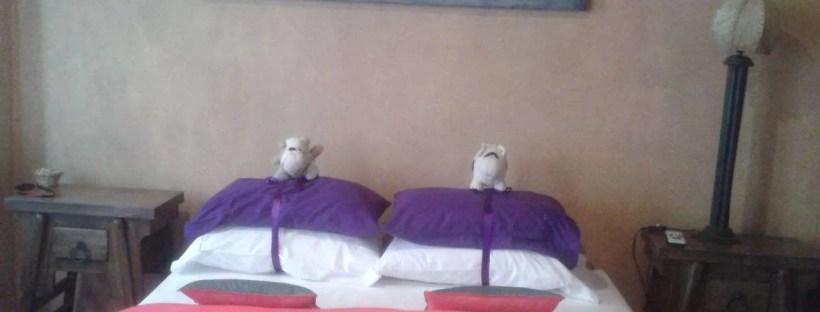 Hotel Azul Colonial - Arequipa